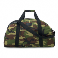Camouflage Holdall 29 Litre Duffel Bag